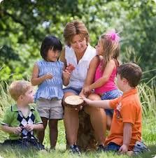Собираемся в детский сад: как укрепить иммунитет ребёнка?